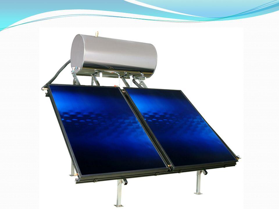 Güneş kollektörleri, ülkemizde en çok su ısıtmada kullanılan, güneş ışığını ısıl enerjiye dönüştüren toplayıcılardır.