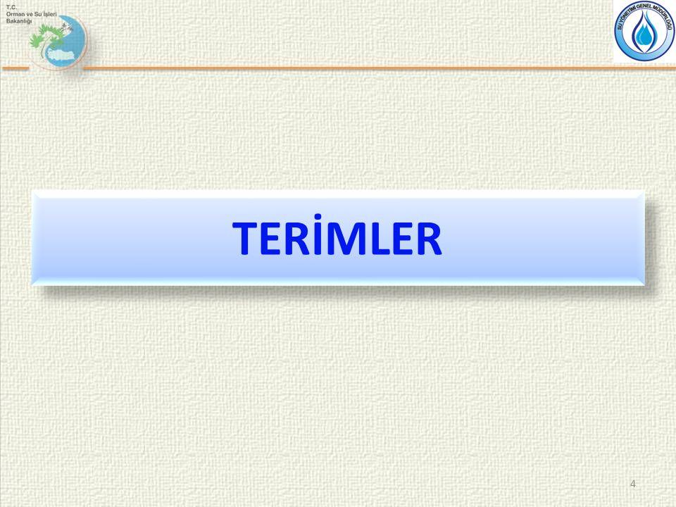 4 TERİMLER