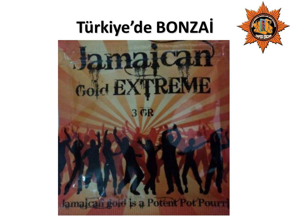 Türkiye'de BONZAİ