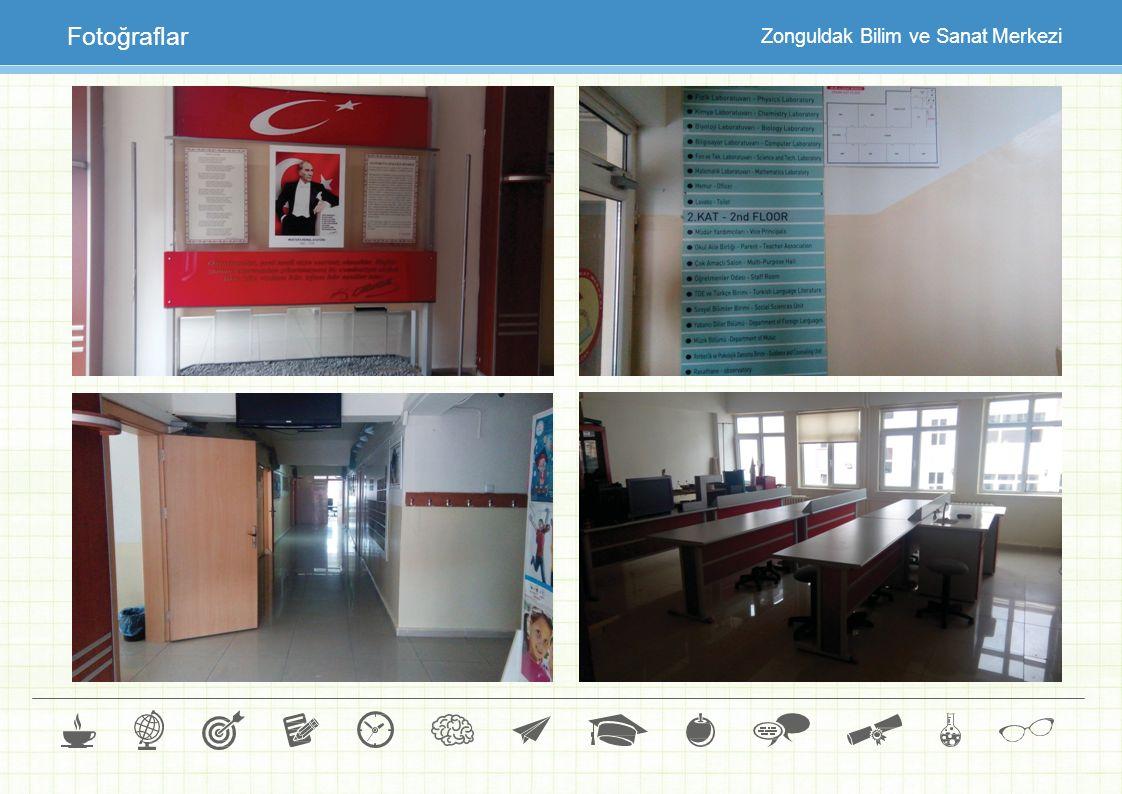 Zonguldak Bilim ve Sanat Merkezi Uygulamalar ATÖLYE ÇALIŞMASI Psikomotor özellikleri geliştirir.