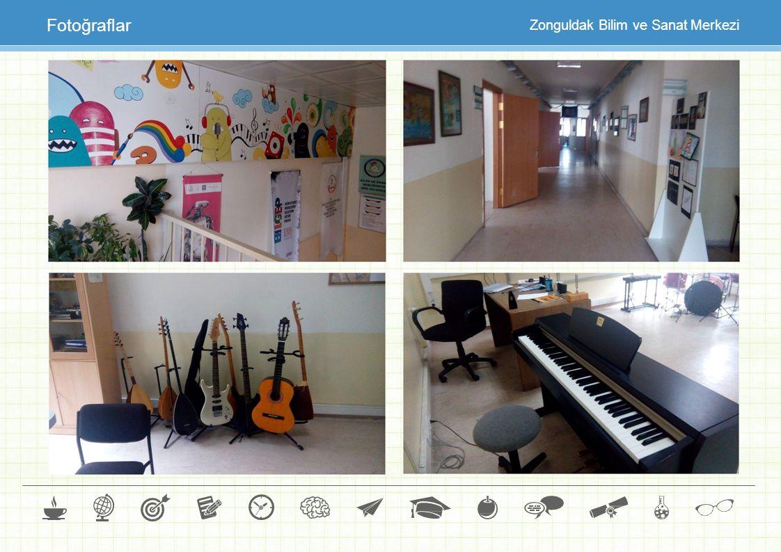 Zonguldak Bilim ve Sanat Merkezi Fotoğraflar
