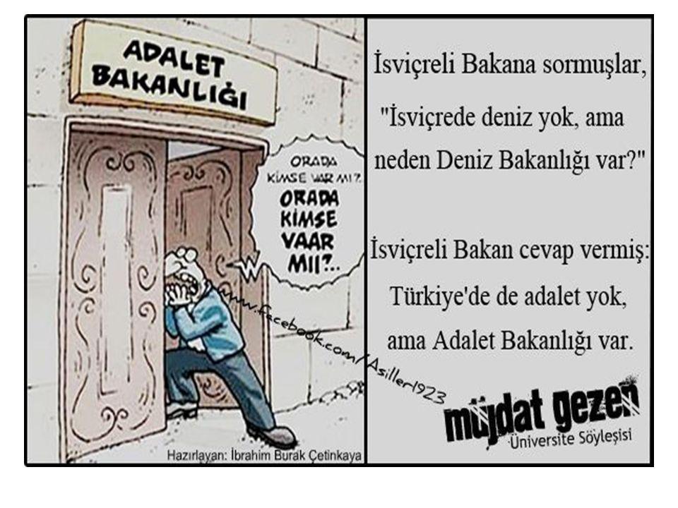BAZI ÜLKELERİN İPLERİ HEP BİRİLERİNİN ELİNDE OLMUŞTUR..