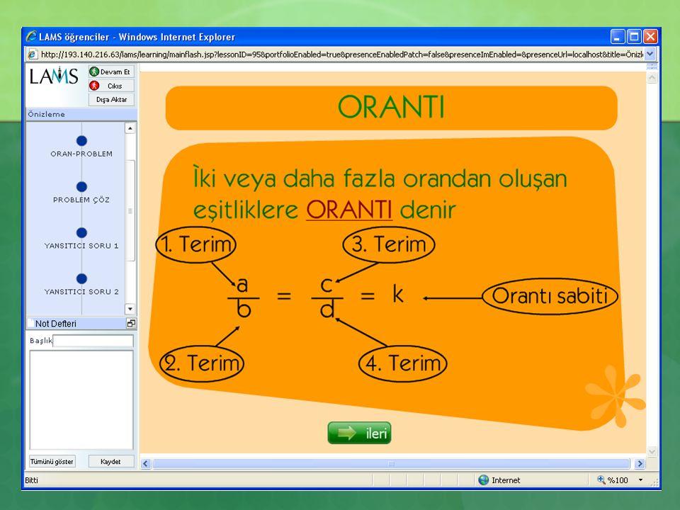 IETC 2009-Ankara