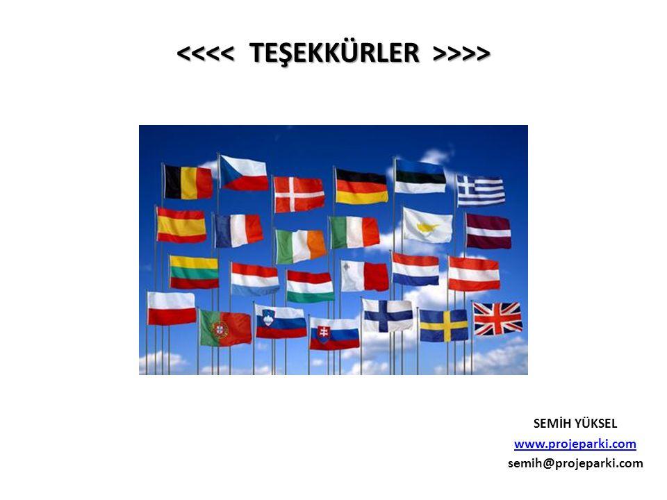 >>> >>> SEMİH YÜKSEL www.projeparki.com semih@projeparki.com