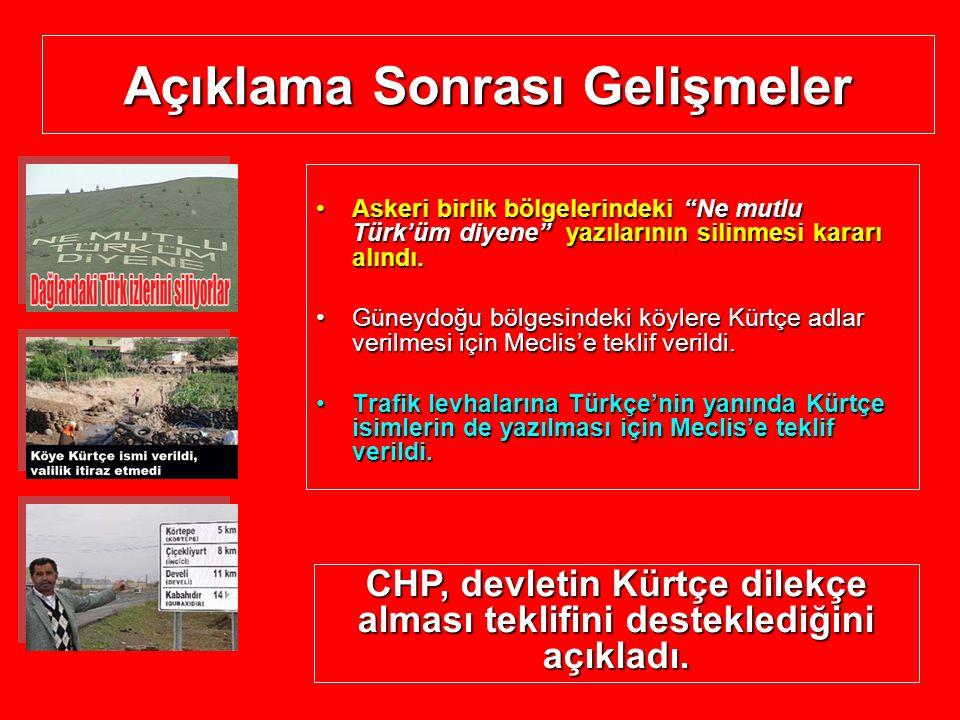 """Askeri birlik bölgelerindeki """"Ne mutlu Türk'üm diyene"""" yazılarının silinmesi kararı alındı.Askeri birlik bölgelerindeki """"Ne mutlu Türk'üm diyene"""" yazı"""