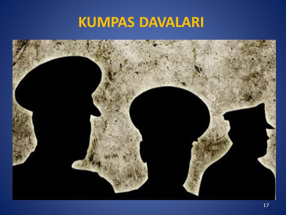 KUMPAS DAVALARI 17