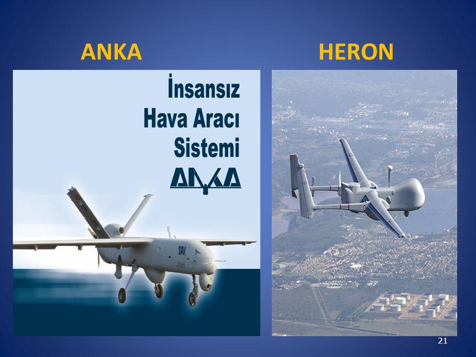 ANKA HERON 21