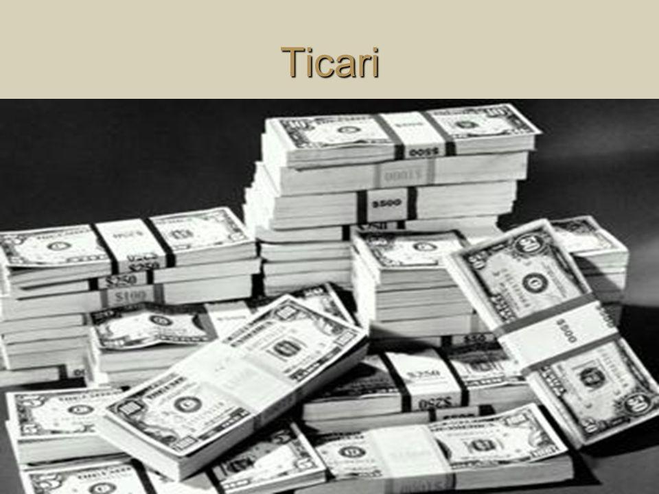 Ticari