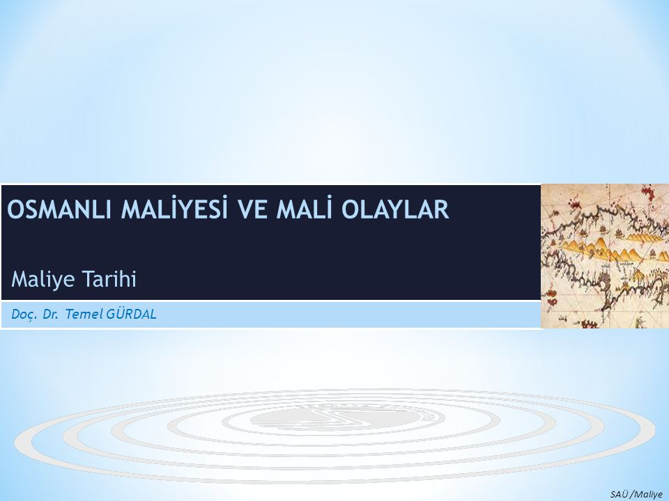 Osmanlı'da mali olayların gelişimini öğrenecek, Osmanlı maliye yapısını kavrayacak, Osmanlı Devleti'nde ekonomik faaliyetleri ve kurumları öğrenecek, Osmanlı'nın idari ve sosyal yapısını tanıyacak, Osmanlı'nın toprak rejimini öğreneceksiniz.