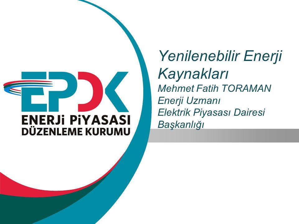 12 Konya-Karaman Bölgesi HES Lisanslı  Karaman'da toplam 128,32 MW kurulu gücünde 5 proje  Konya'da 2,65 MW kurulu gücünde 1 proje RES Lisanslı  Konya'da 50 MW kurulu gücünde 1 proje Toplam 180,97 MW HES İD ve UB  Karaman'da toplam 122,46 MW kurulu gücünde 4 proje İD ve 20,424 MW kurulu gücünde 1 proje UB  Konya'da 17 MW kurulu gücünde 1 proje UB RES Lisanslı  Karaman'da toplam 652,5 MW kurulu gücünde 14 proje İD  Konya'da toplam 333 MW kurulu gücünde 6 proje Toplam 1145,384 MW
