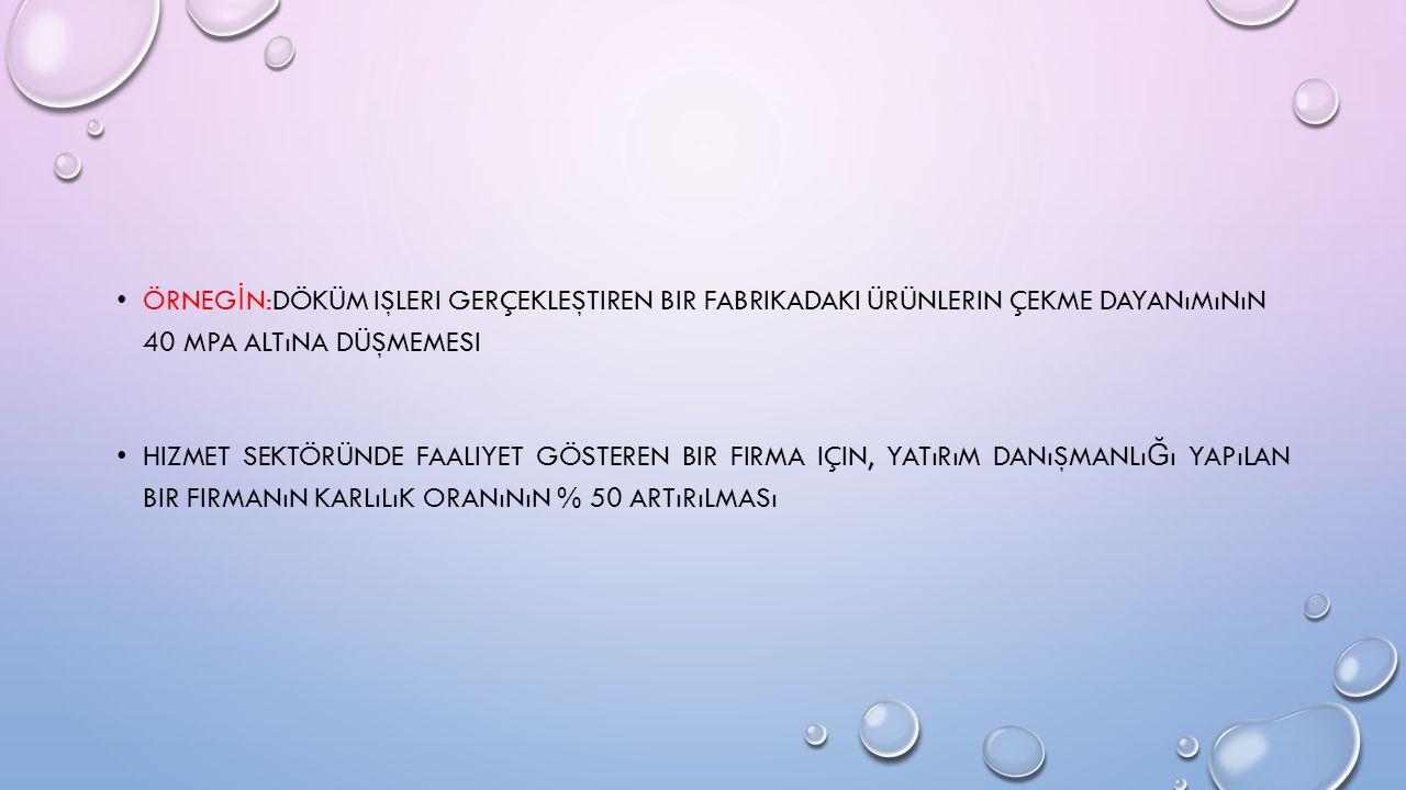 A)ÜRÜN B İ LG İ S İ KURULUŞ, KATALOG, SÖZLEŞME, INTERNET SITESI V.B.