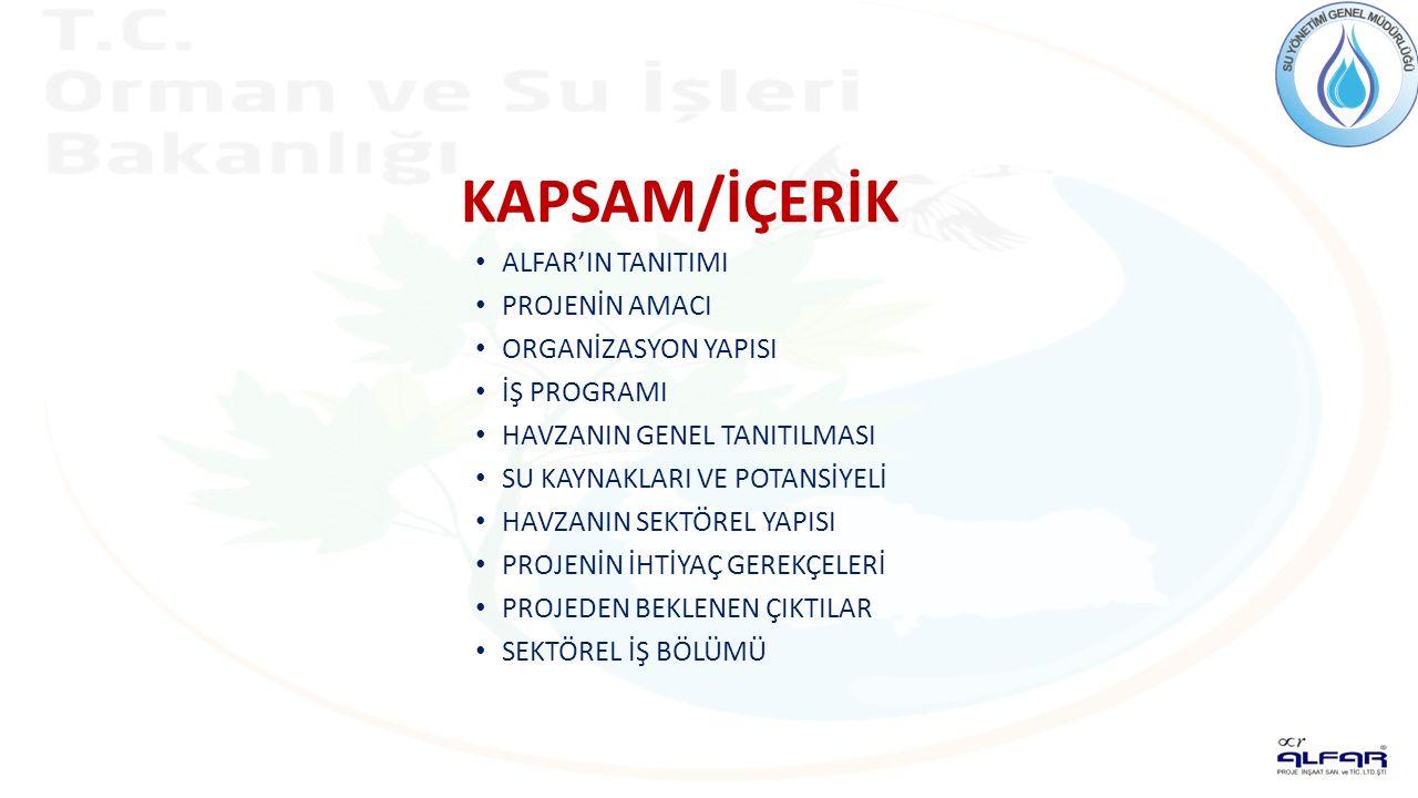 -Çevre Sektörü: Sn.Prof. Dr. Melike Gürel; İTÜ -Tarım Sektörü: Sn.