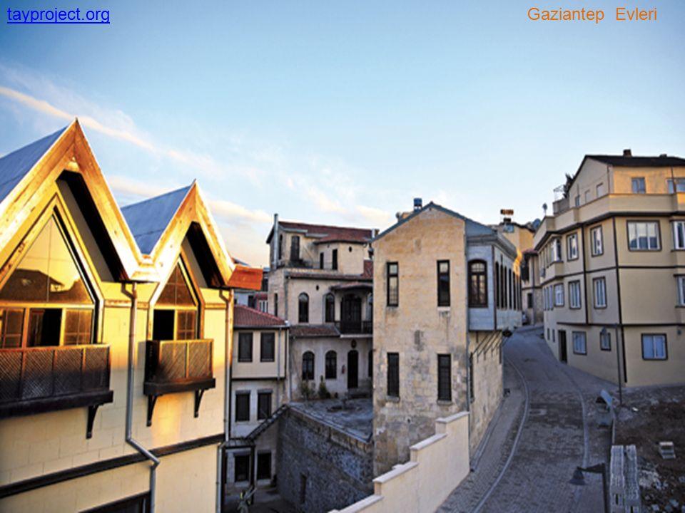 Gaziantep Evleritayproject.org