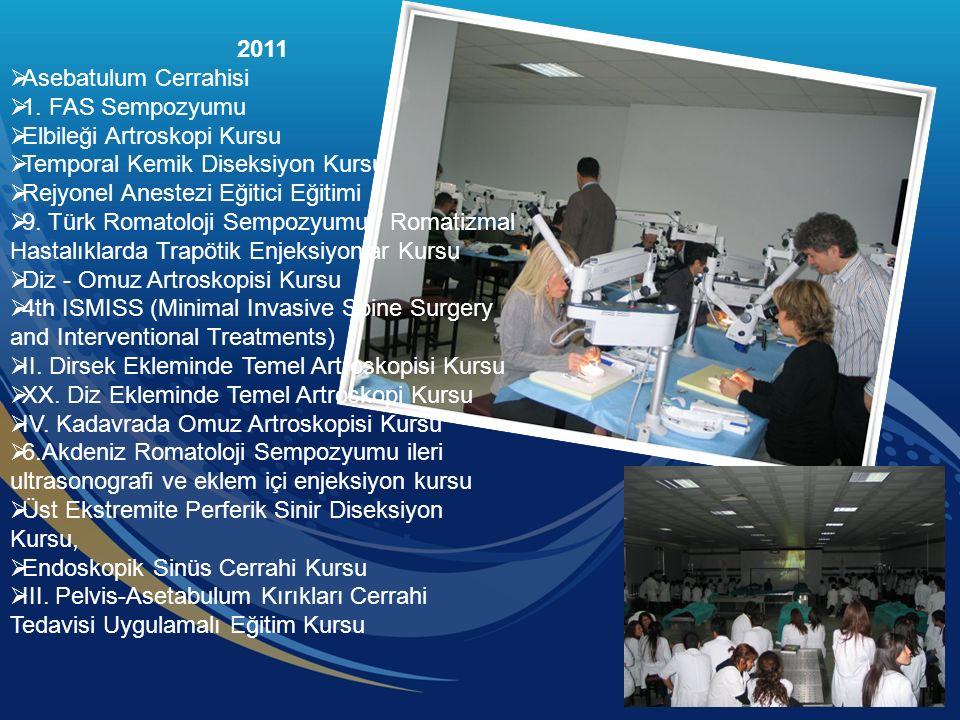 2011  Asebatulum Cerrahisi  1.