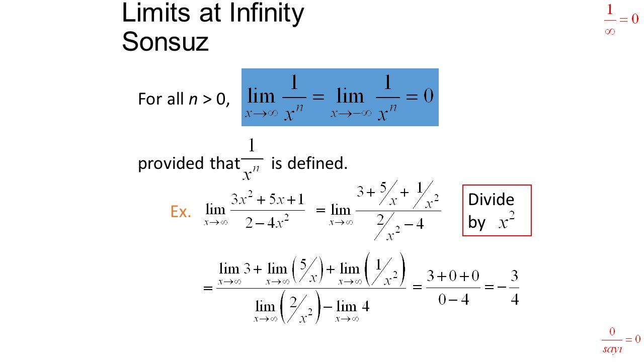 Süreklilik Eğer fonksiyon x = a noktasında sürekli ise a f(a)f(a)