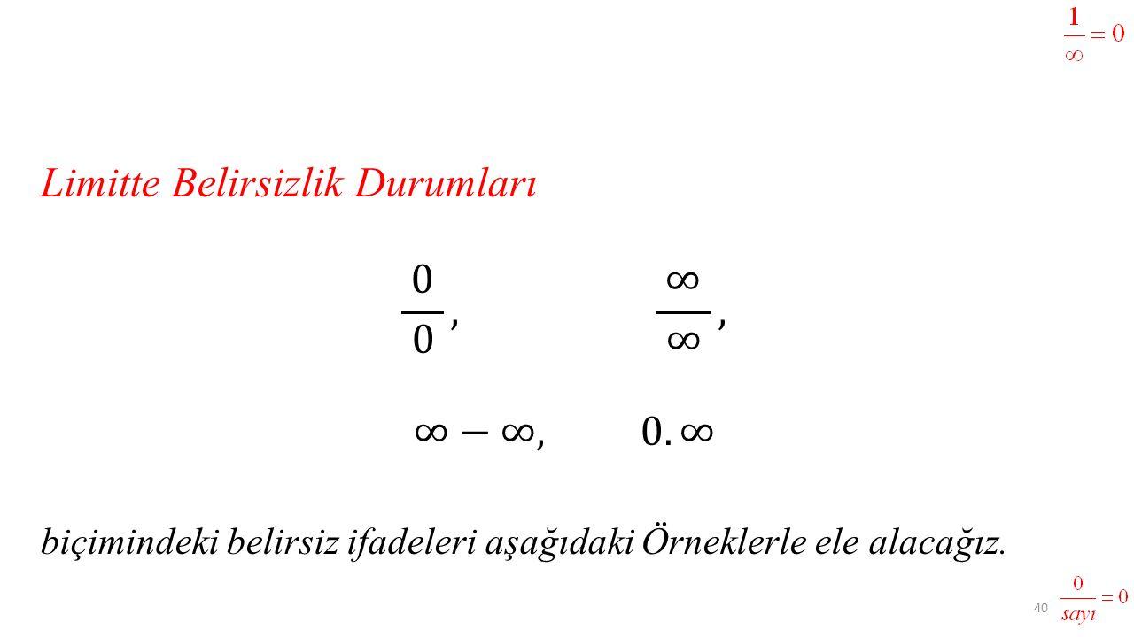 39 1) 2) 3) 4) Not: