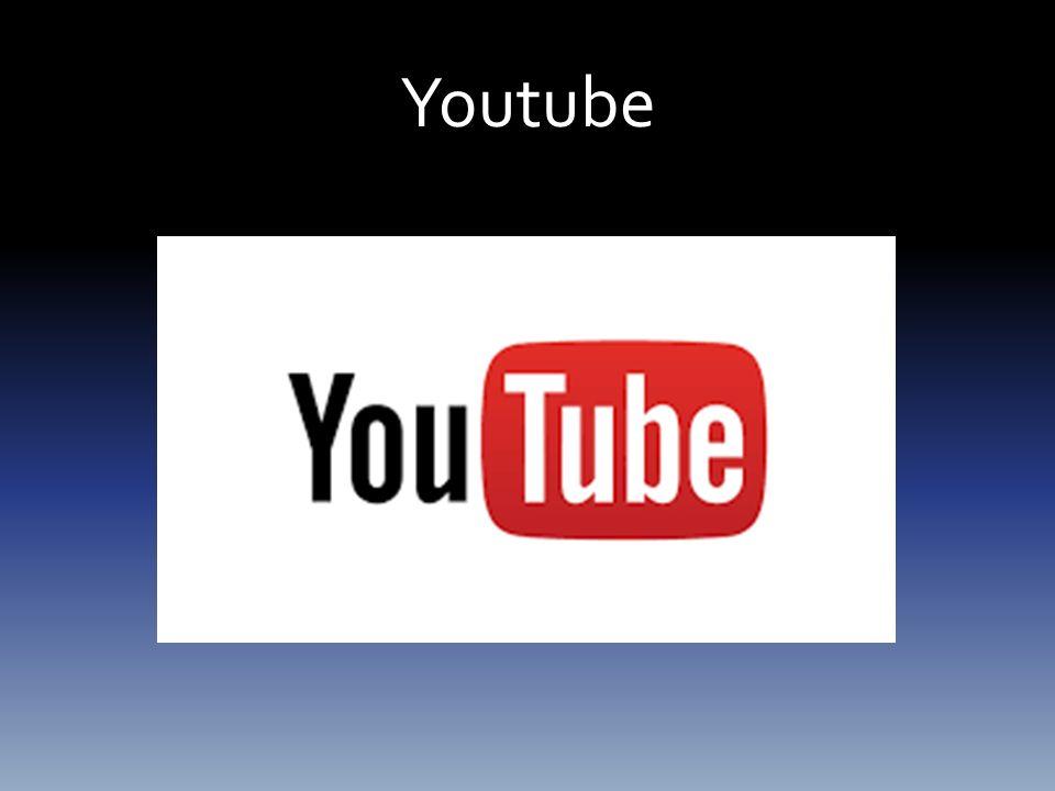 Tarihçesi ve Kullanım Amacı Youtube, bir video barındırma web sitesidir.
