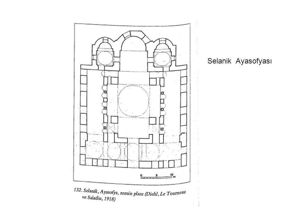 Selanik Ayasofyası
