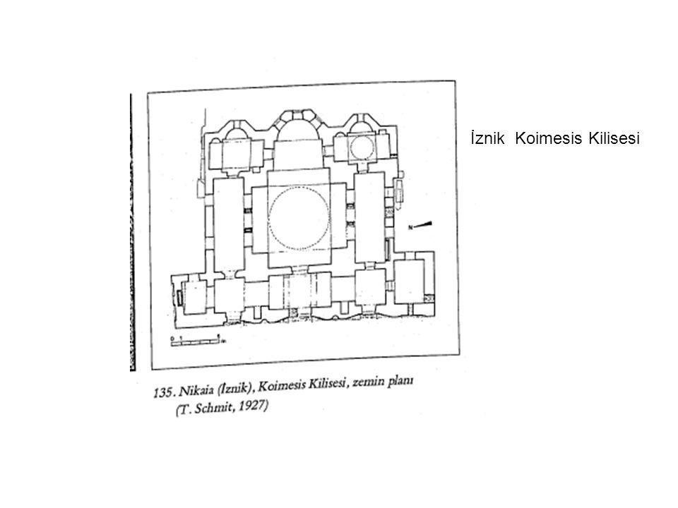 İznik Koimesis Kilisesi
