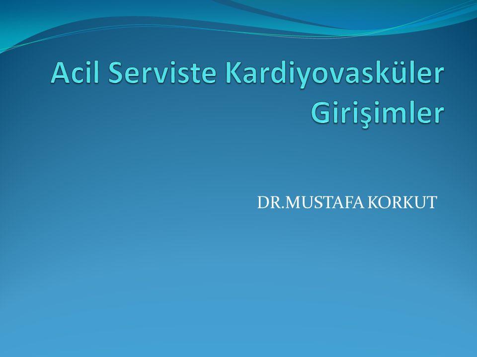 DR.MUSTAFA KORKUT