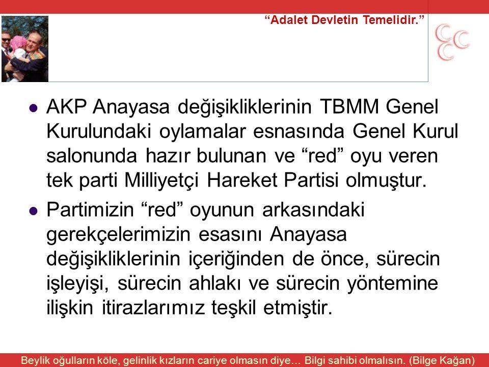 """""""Adalet Devletin Temelidir."""" Beylik oğulların köle, gelinlik kızların cariye olmasın diye… Bilgi sahibi olmalısın. (Bilge Kağan) AKP Anayasa değişikli"""
