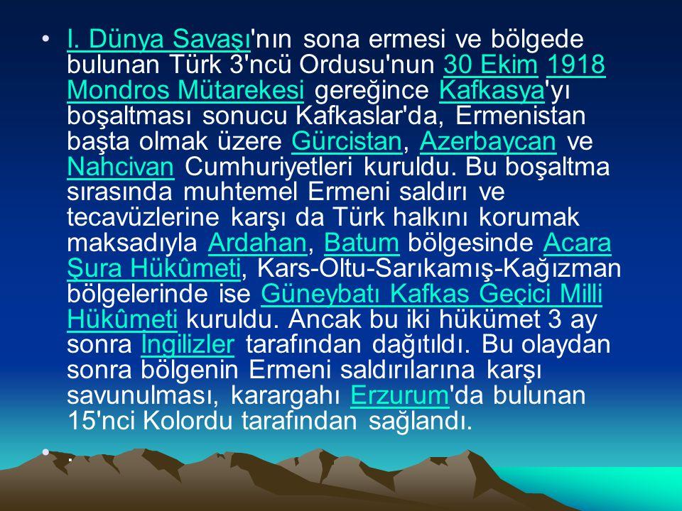 Bursa, Yunan kuvvetlerinin üslendiği en önemli merkezlerden biri durumuna gelmişti.