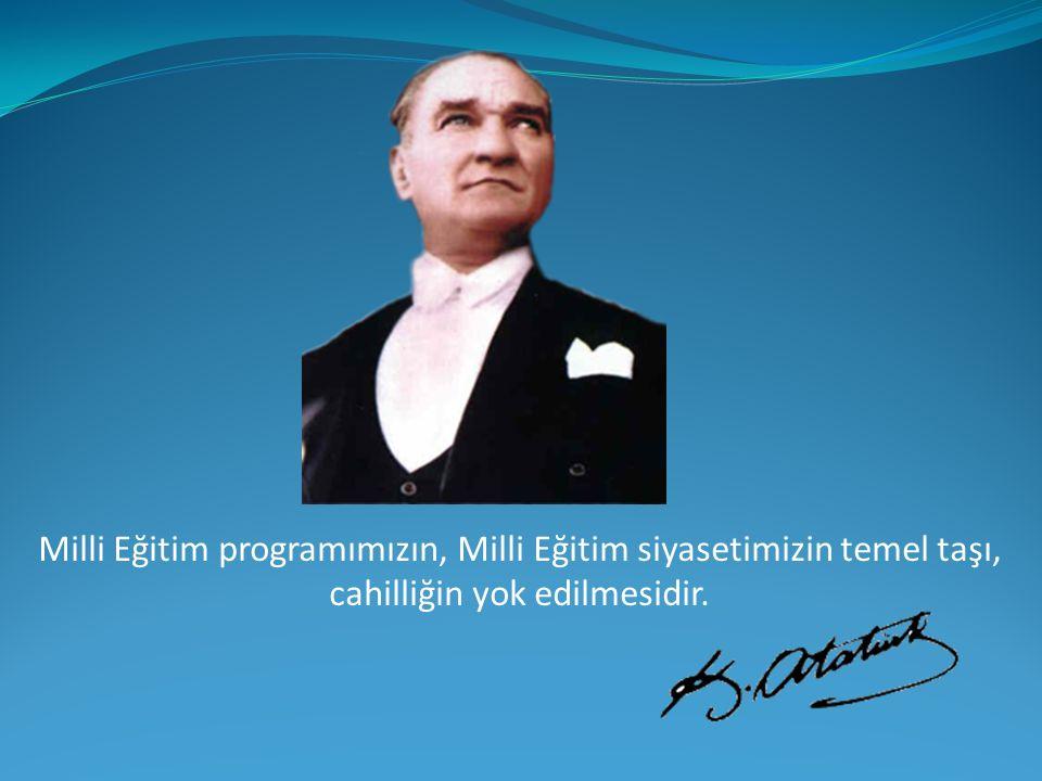 2009 – 2010 Eğitim – Öğretim Yılı Gazi Mustafa Kemal İlköğretim Okulu Bilgi – Kültür Yarışması HOŞ GELDİNİZ…