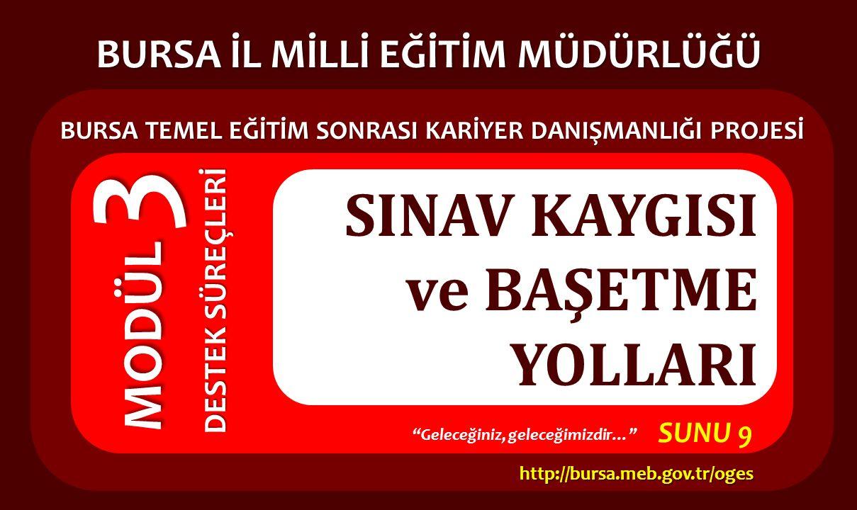 ZİHİNSEL SAĞLIĞA ETKİLERİ 3.