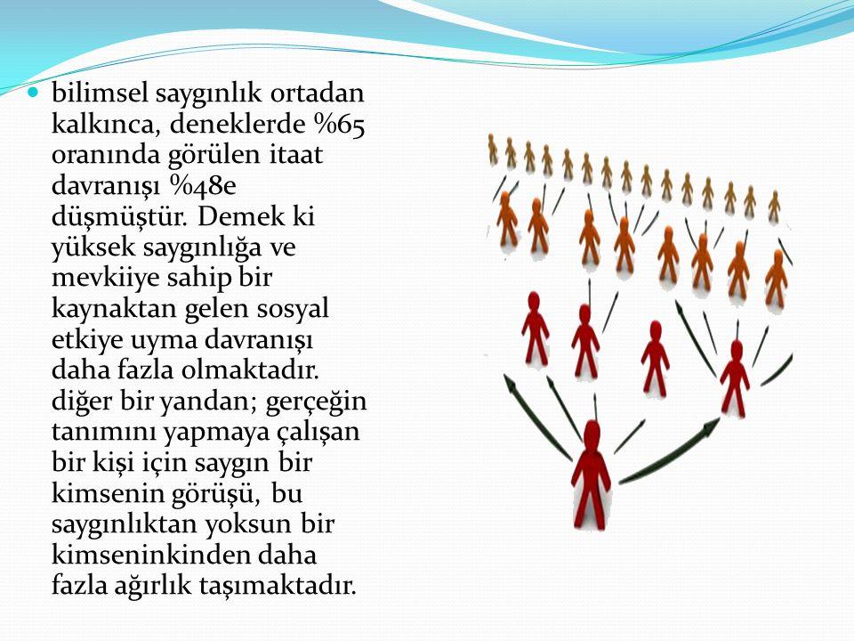Toplulukçu kültürlerde iç grup- dış grup ayrımı daha belirgindir.