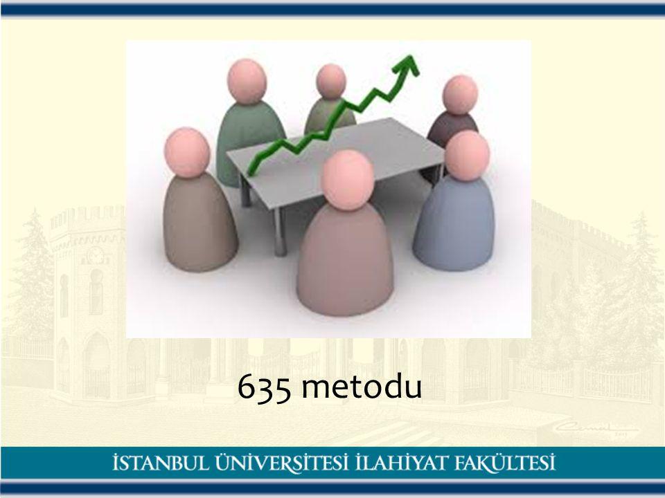 635 metodu