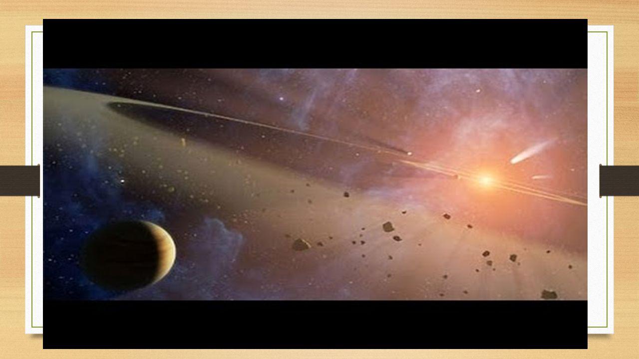JEOLOJİK ZAMANLAR Dünya, bugünkü şeklini alıncaya kadar çeşitli evrelerden geçmiştir.