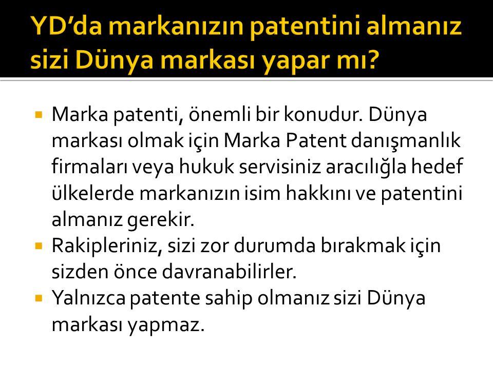 Ömer Şengüler, 16 Mart 13' 14. YBK, İTÜ www.globalmagicbrands.com