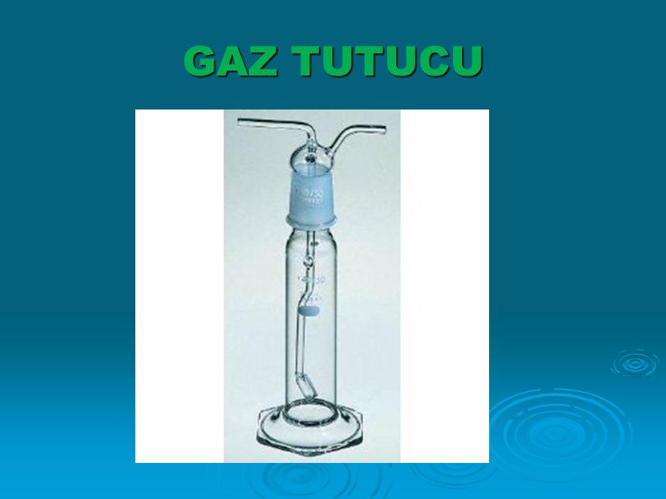 GAZ TUTUCU