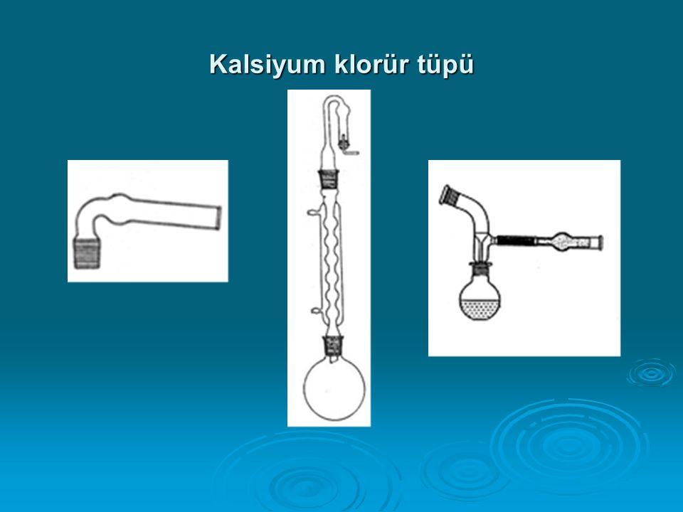 (a-c): Rodajlı bağlantı adaptörleri.