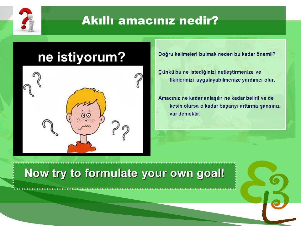 learning to learn network for low skilled senior learners Akıllı amacınız nedir.