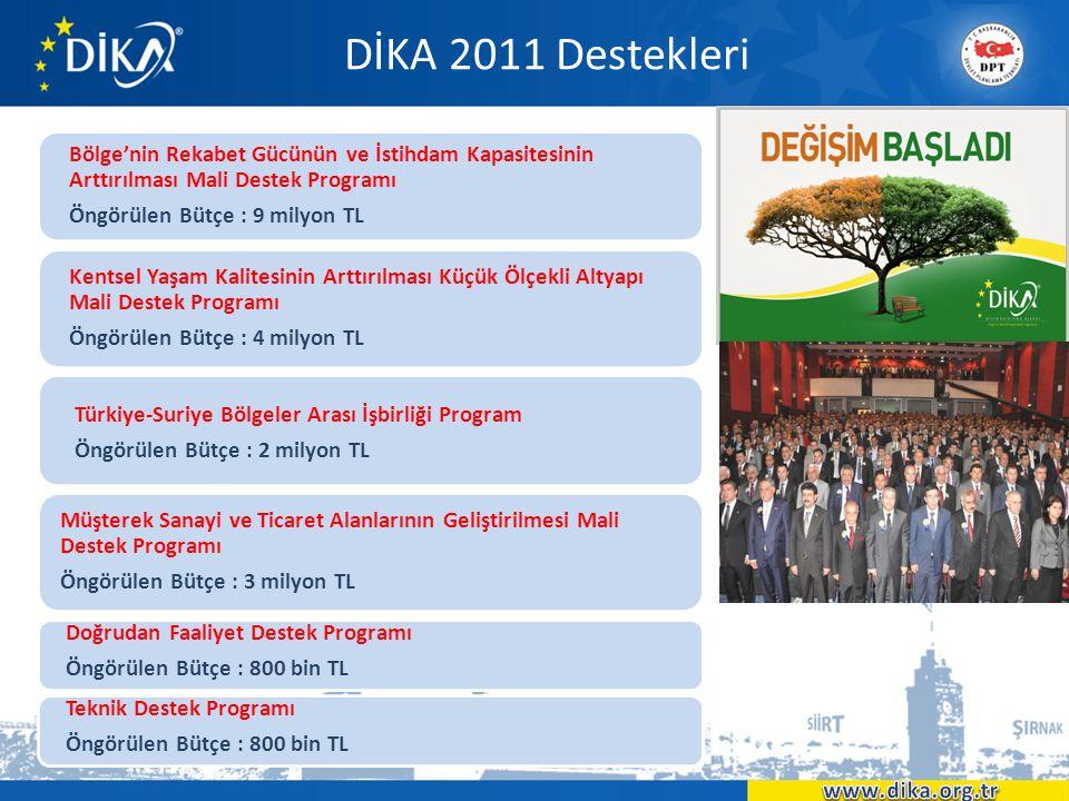 TRC3 BÖLGESİ YER ALTI VE YER ÜSTÜ ZENGİNLİKLERİ 2010