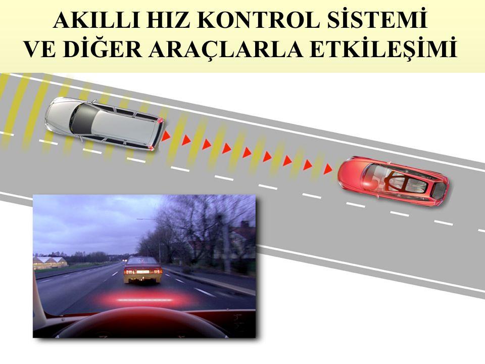 Temel Teori Gerçek Performans Özelliklerinin Temelini Araçların Güvenli Takip Mesafesinde çalışmaları oluşturmaktadır.