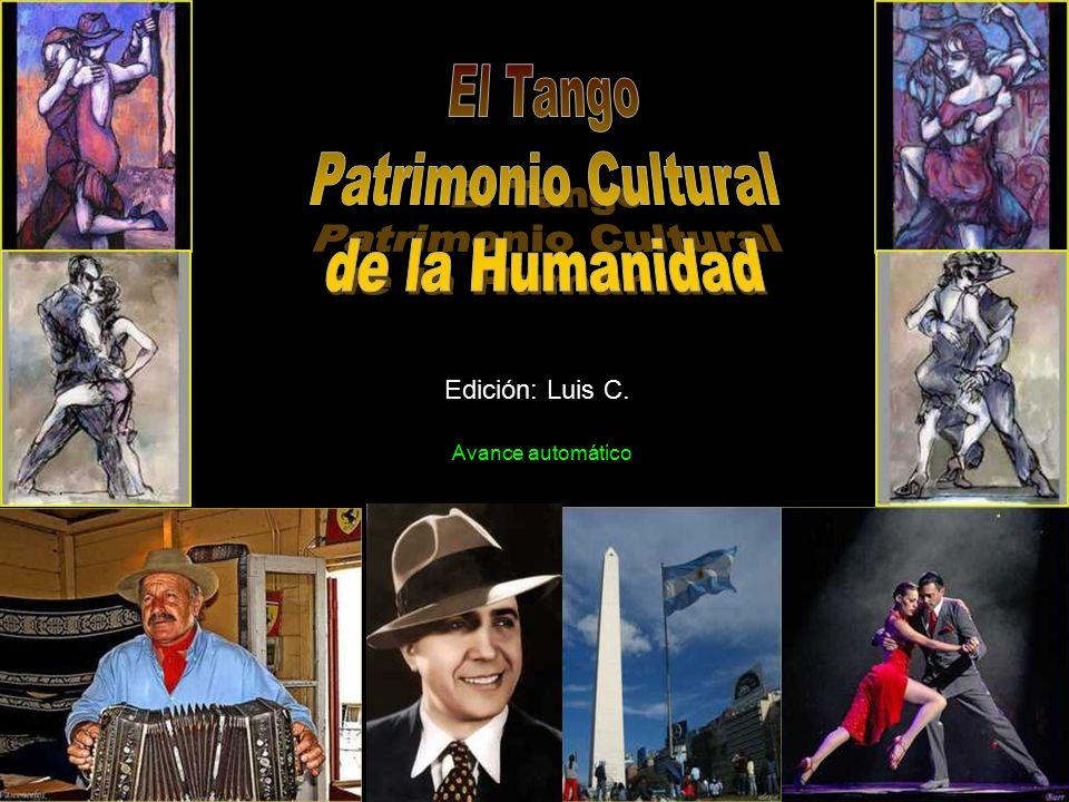 1923 Gardel y Razzano Artistas de la película Cuesta abajo 1935 - Gardel y Le Pera poco antes del accidenteGardel en Tango bar