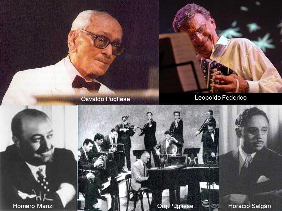 Cantor de la época del 40Partituras de ArolasTango inolvidable Julio De Caro y su orquestaOrquesta Angel D´Agostino