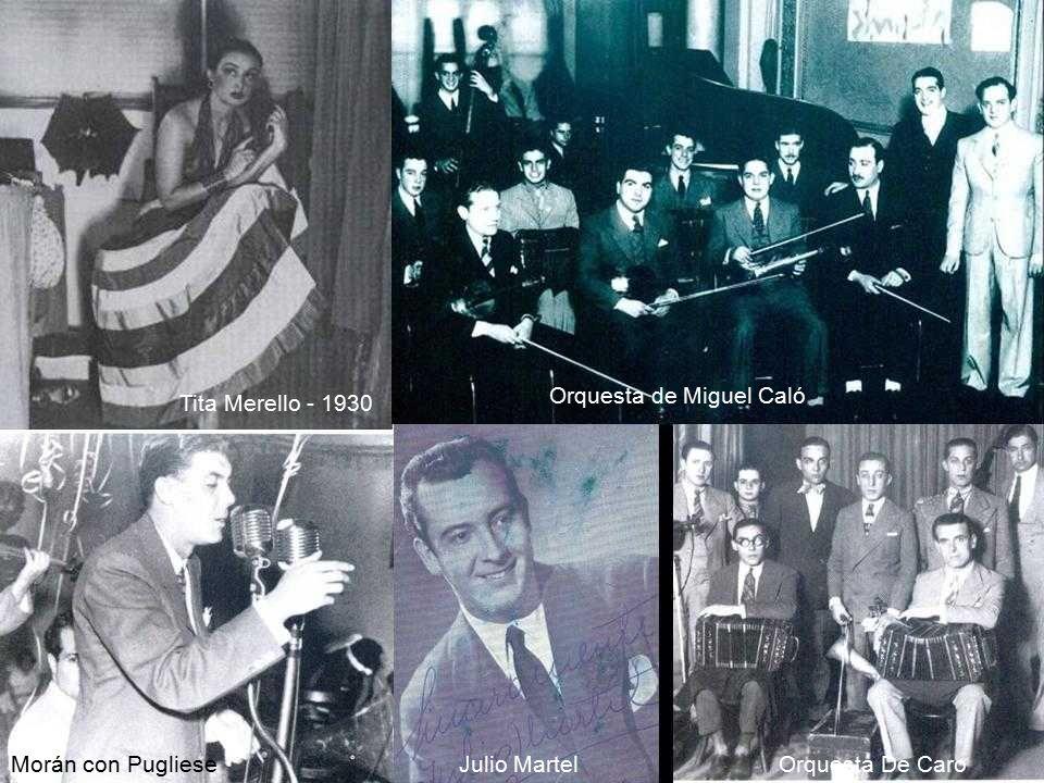 Héctor Gagliardi Hugo del Carril
