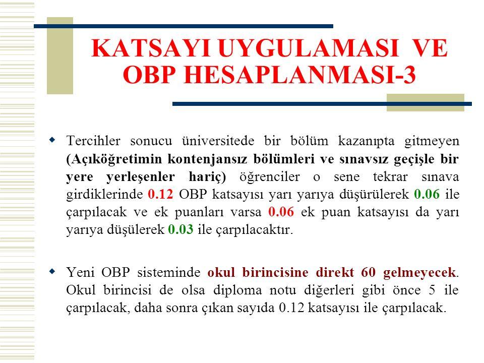 YGS PUAN TÜRLERİ VE TESTLERİN PUAN TÜRLERİNE GÖRE KATKILARI PUAN TÜRÜ TESTLERİN AĞIRLIKLARI (% OLARAK) ALANI TÜRKÇE SOSYAL BİLİMLER TEMEL MATEMATİK FEN BİLİMLERİ YGS-120104030 SAYISAL YGS-220103040 YGS-340302010 SÖZEL YGS-430402010 YGS-537203310 EA YGS-633103720