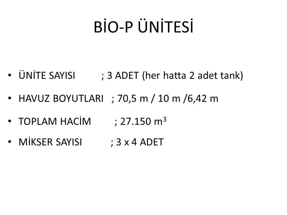 KOJENERASYON ÜNİTESİ GAZ TÜRBİNİ SAYISI ; 2 ADET ELEKTRİK ÜRETİM KAPASİTESİ ; 4,6 MW