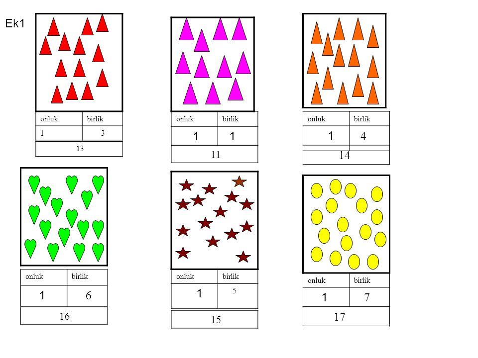 onlukbirlik 1 3 13 onlukbirlik 1 1 11 onlukbirlik 1 4 14 onlukbirlik 1 6 16 onlukbirlik 1 5 15 onlukbirlik 1 7 17 Ek1