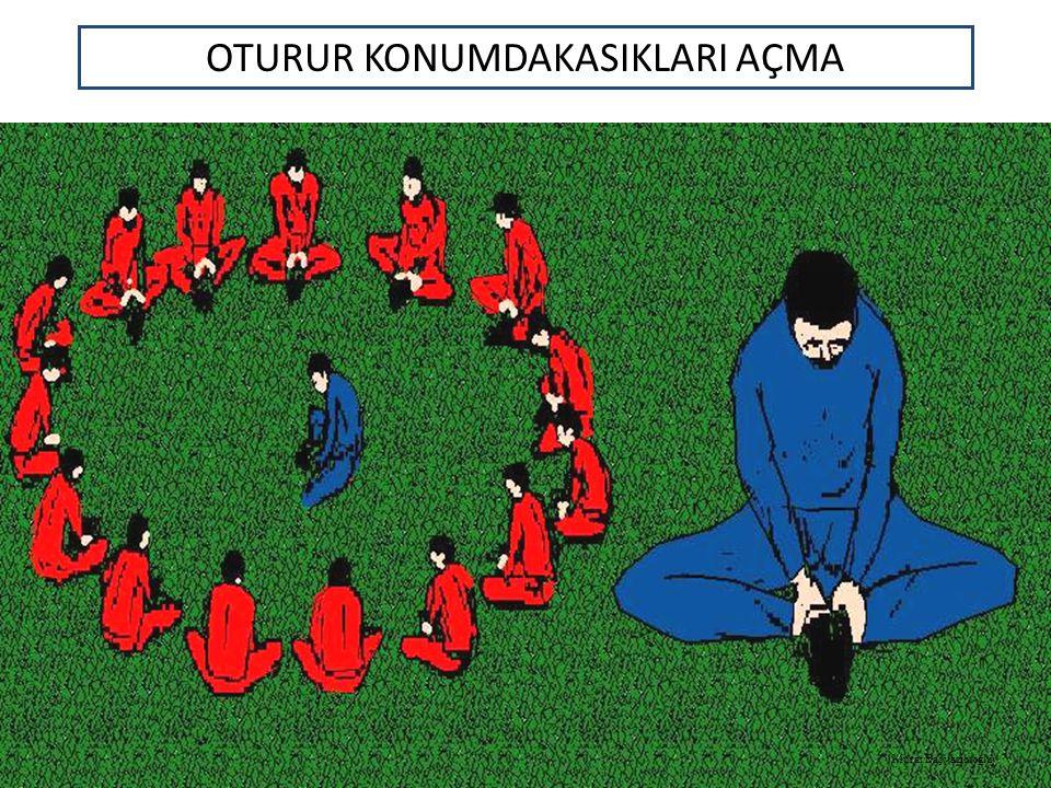 OTURUR KONUMDAKASIKLARI AÇMA Murat Başyazıcıoğlu