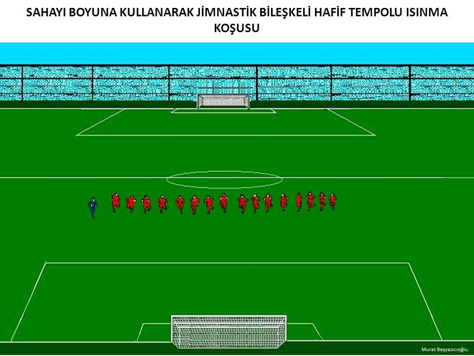 10 pas= 1 puan Murat Başyazıcıoğlu