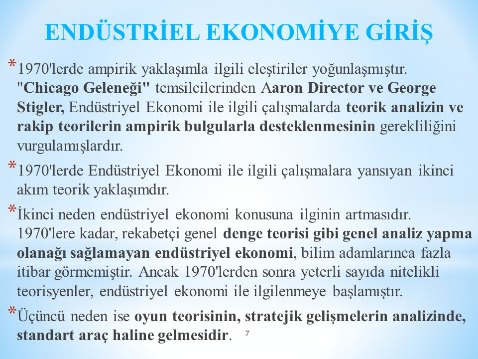 EKONOMİK ORGANİZASYON * Kıt kaynakların etkin kullanımı problemi ile karşı karşıya olan tüm ekonomilerde alınması gerekli üç temel ekonomik karar bulunmaktadır.