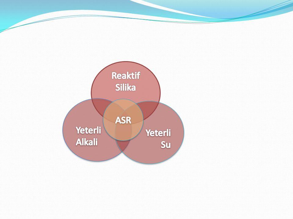1.UZUN SÜRELİ HARÇ ÇUBUK YÖNTEMİ (ASTM C 227) Harç çubuk yöntemi, 25x25x285 mm boyutlarında hazırlanan harç çubuklarının zamana bağlı olarak genleşme miktarının ölçülmesi ile, çimento-agrega bileşimlerinin alkali kaynaklı genleşmelere açık olup olmadığını belirlenir.