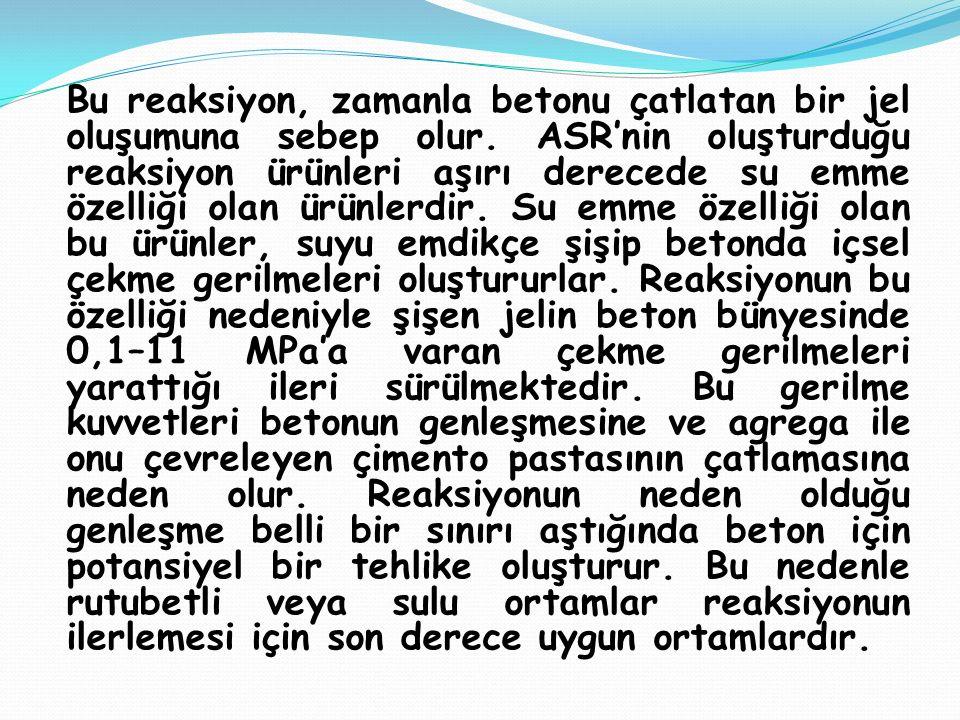ASR İLK NE ZAMAN FARK EDİLDİ.