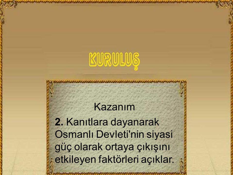 Osmanlı devletinin yapmış olduğu ilk medrese İznik Medresesidir.