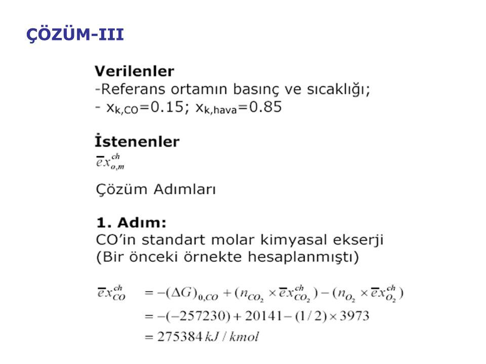 ÇÖZÜM-III